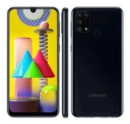Lacrado - Galaxy M31 - 128gb, 6gb ram Samsung