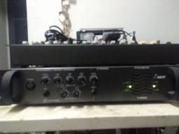 Amplificador PWM 1600 NCA