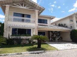 Monte Carmel - Casa em Condomínio de alto padrão em Fortaleza