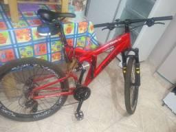 Bike Full alumínio