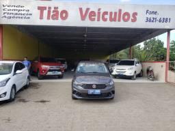 FIAT ARGO DRIVE 2020 O TOP(VERSÃO SELEÇÃO 4 MIL KMS SÓ) LOJA TIÁO VEÍCULOS CARPINA PE.