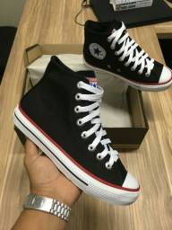 Lindos all star com entrega ?