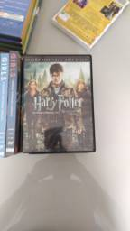 DVD´s de Séries e Filmes - Harry Potter,Supernatural, The OC, Two and a Half Men etc