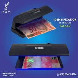 Identificador de Cédulas Falsas