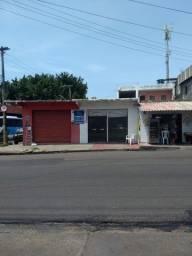 Ponto Comercial no Petropolis 15x15//na AV Pincipal