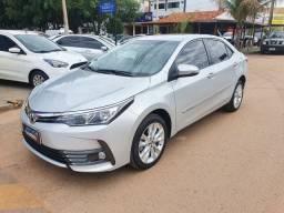 Corolla XEi 2.0 Aut  c/ 45 mil km 2018 R$ 84.900