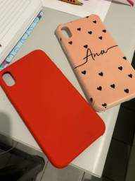 Combo case iPhone XR