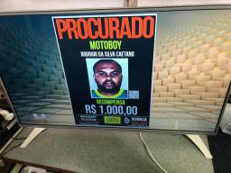 TV LG 43polegadas