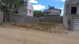 Vendo terreno em Caruaru próximo a Asces ( 13,05 x 23 ) 300 metros Q.