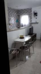 UBATUBA. Apartamento em condominio residencial