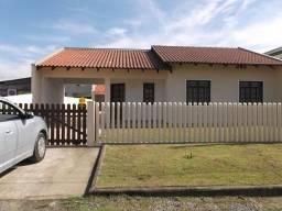 Casa Temporada Itapoá/SC