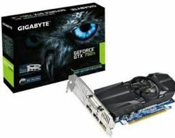 Nvidia gtx 750ti 2gb