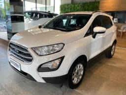 Ford EcoSport SE 1.5 Automatico Direct Flex 2018