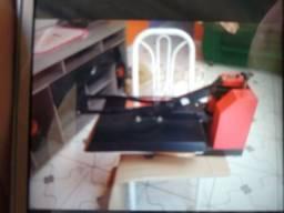 Máquina de estampa camisetas Stampcor Plus rimaq