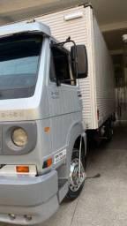 Delivery 9-150 trucado baú