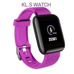 Smartwatch D-13 relógio inteligente
