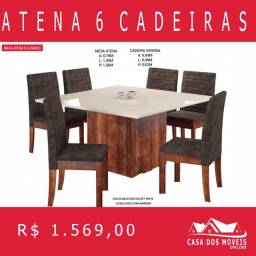 Mesa jantar 8 cadeiras mesa jantar 8 cadeiras mesa jantar 8 cadeiras CMD