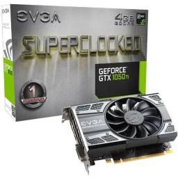 PC Gamer SuperClocked 1050 TI