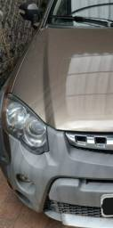 Fiat Strada adventure Locker 1.8 cabine dupla 2015