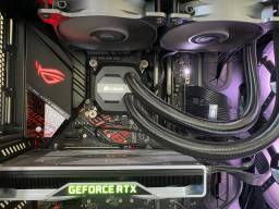 PC i9 9900K | RTX 2070 |16gb