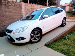 Ford Focus 2.0 manual