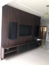 Aluga ou Vende Apartamento Semi mobiliado