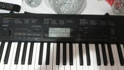 TECLADO Casio ctk3200