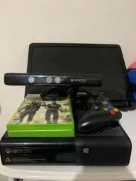 Xbox 360 C/ kinect