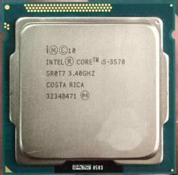 Processador I5 3570 3.8Ghz