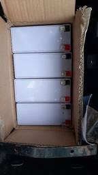 Baterias novinha *