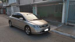 Honda Civic 2008 - 3º Dono