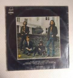 Vinil Beatles