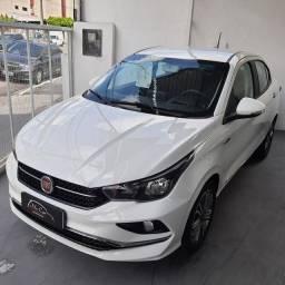 Fiat Cronos Precision 2019 1.8 AT com 12.000km