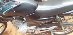 Moto  ybr125
