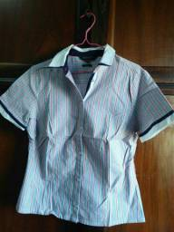 Camisas Manga Curta
