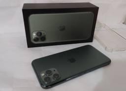 iPhone 11 Pro Apple com 256GB, Tela Retina HD de 5,8 / Troco / Parcelo