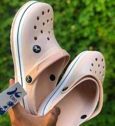 Crocs kemo