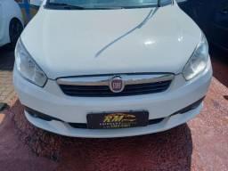 FIAT GRAD SIENA 1.4 COMPLETO 2013