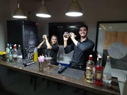 Bartender / Barman / Barwoman / Drinks / Tequileiro