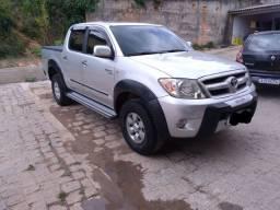 Hilux 2008 Diesel 4x2