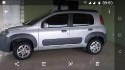 Vendo Fiat uno way