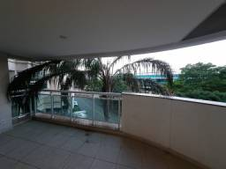 Apartamento com 2 dormitórios para alugar no Blue Barra da Tijuca