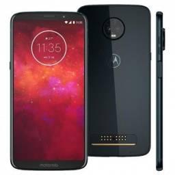 Celular Motorola Moto Z3- 64 GB