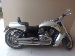 Harley Davidson V-ROD VRSCF 1250CC Muscle