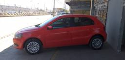 Gol 1.0 itrend completo 2014