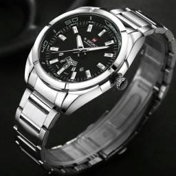 Relógio Naviforce Originais  (Entrega grátis)