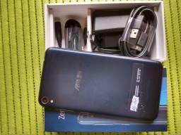 Vendo ZenFone live de 16 gigas