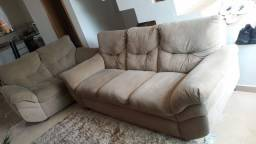 Vende se jogo de sofá