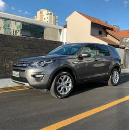 DISCOVERY SPORT HSE 7 L