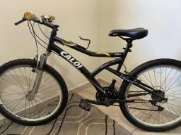 Bicicleta Caloi GTS